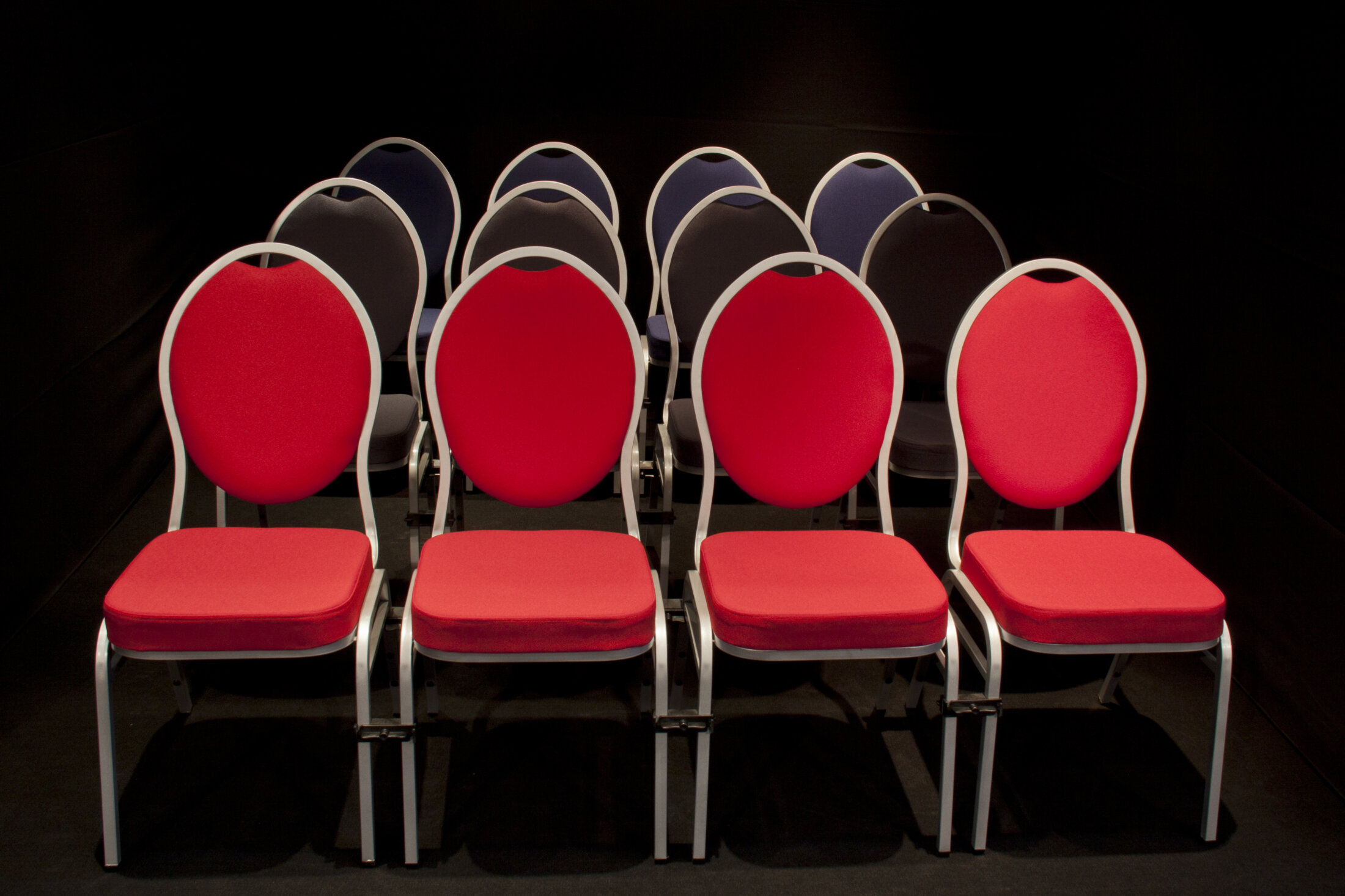 View Banqueting Chairs category