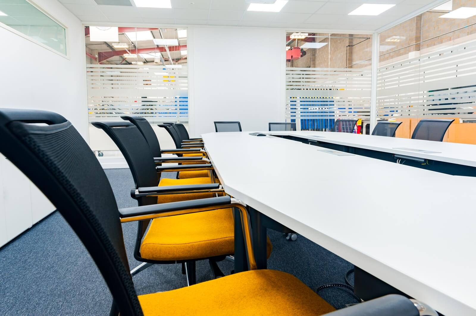 View Meeting Chairs category