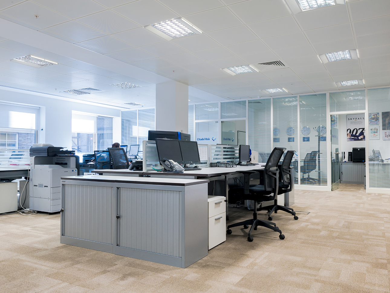 View Office Desks category
