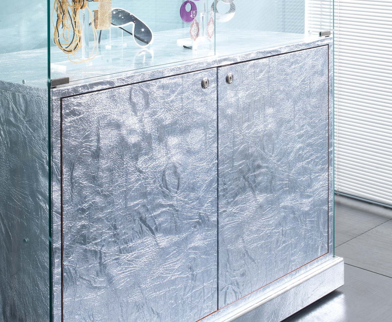 View Luxury Display Cabinets category