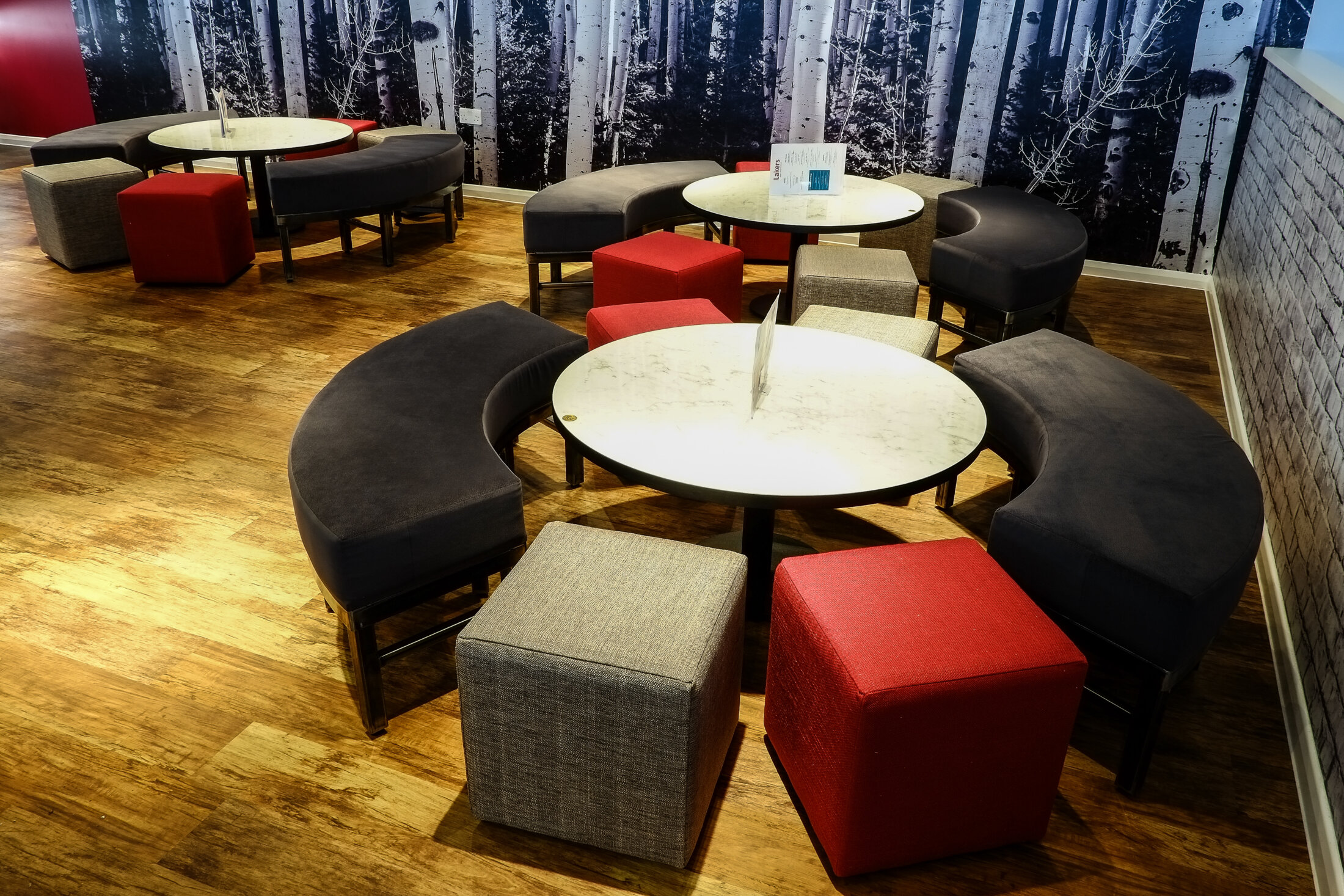 View Modular Seating & Ottomans category