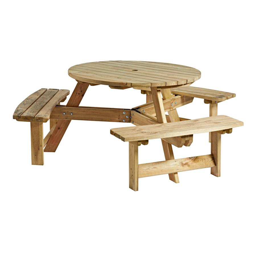 View Picnic Furniture category