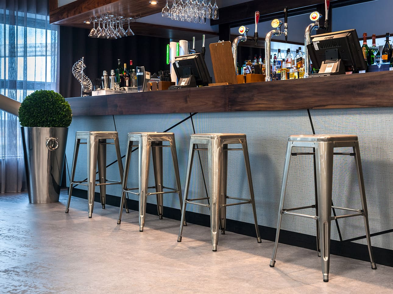 View Bar Stools category