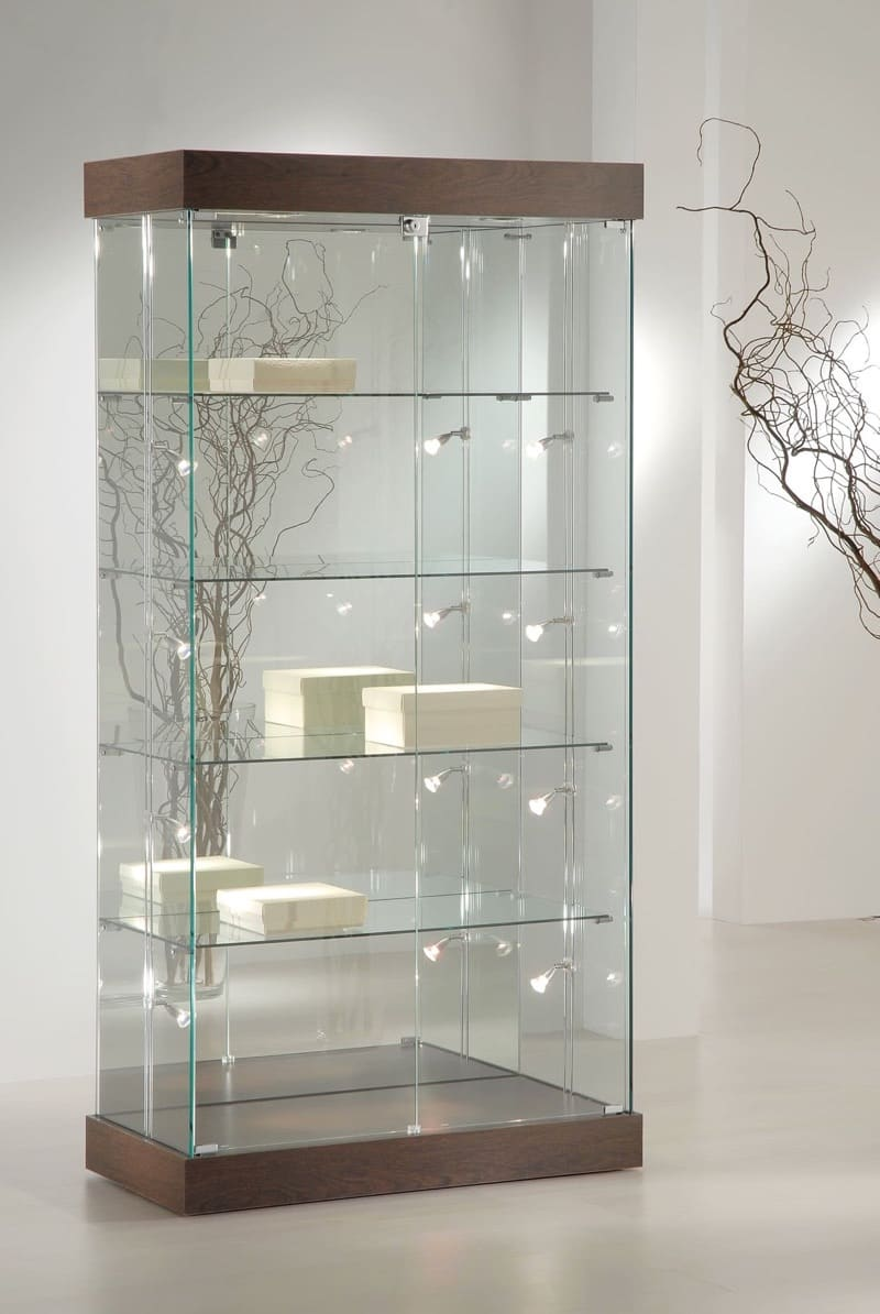 View Display Cabinets category